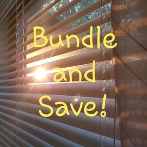 Bundle Any Items